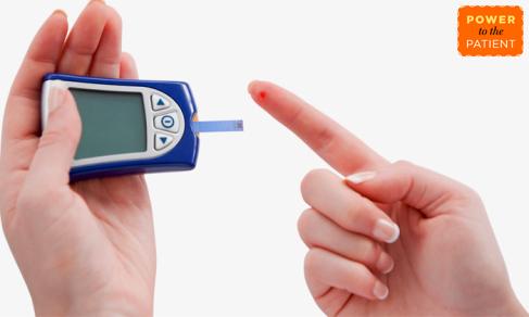 Explanation of common diabetes heath terms.