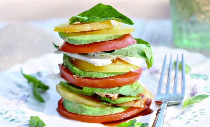 tomato-basil-avocado-feta-stacks-spry