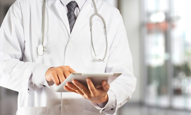 Where to get doctors advice for free.