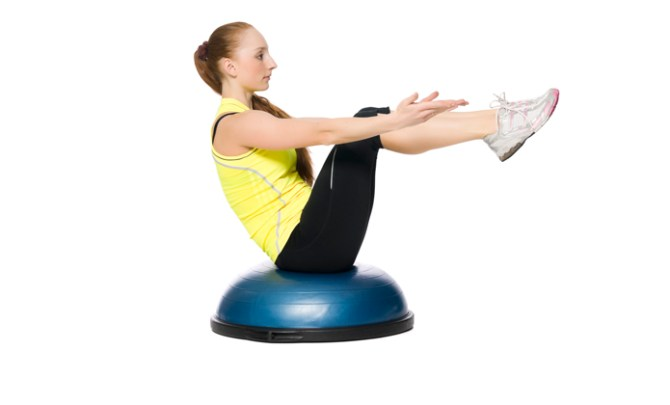 thinkstock-bosu-ball-training
