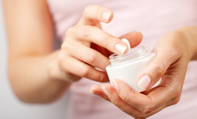Psoriasis tips from beauty experts.