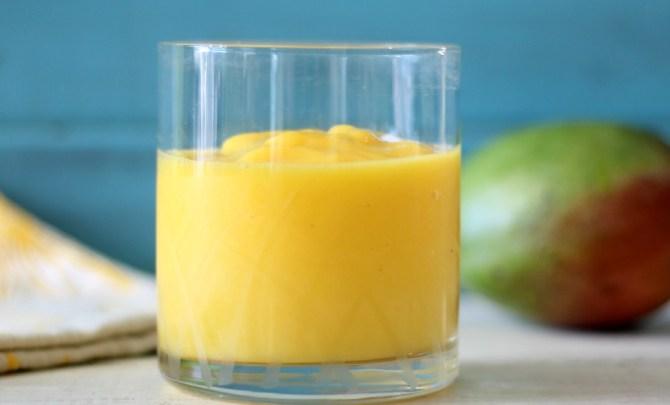 mango margartia