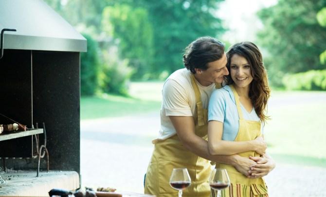 helping husband get healthier