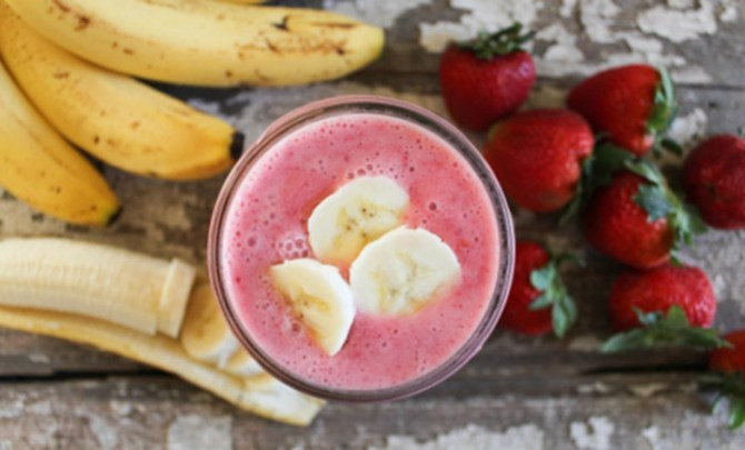 how to smoothies