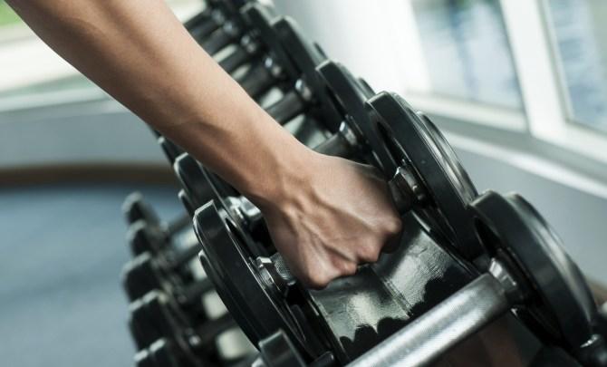 workout mistake
