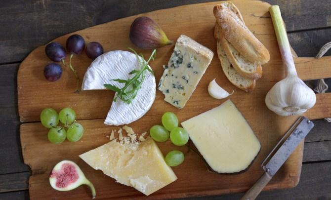 health benefits cheese