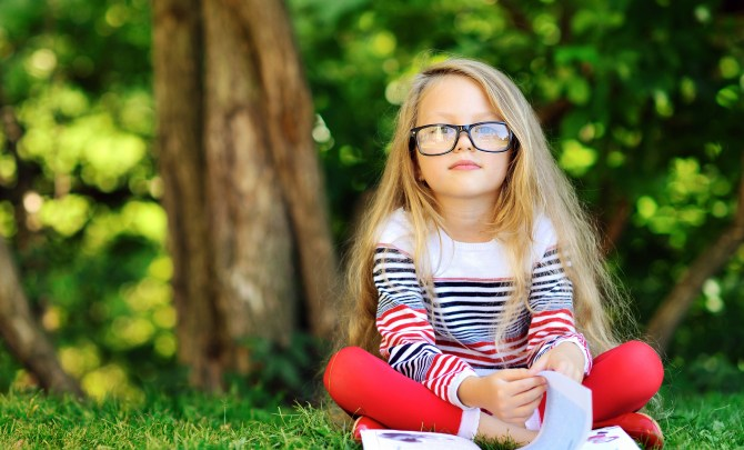 Children Eye Glasses