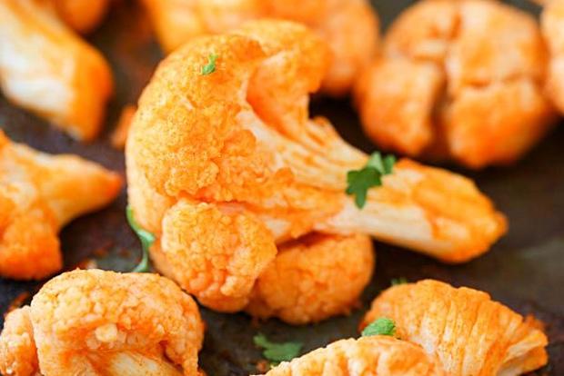 10 Most Shared Recipes for Cauliflower | spryliving.com