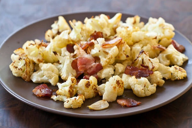 10 Most Shared Recipes for Cauliflower | spryliving.com