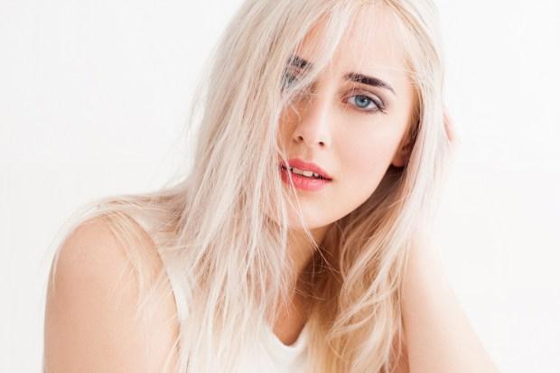 Summer Beauty Tips: Air dry hair
