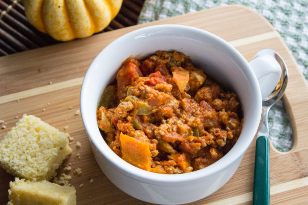 13 Hearty Chili Recipes