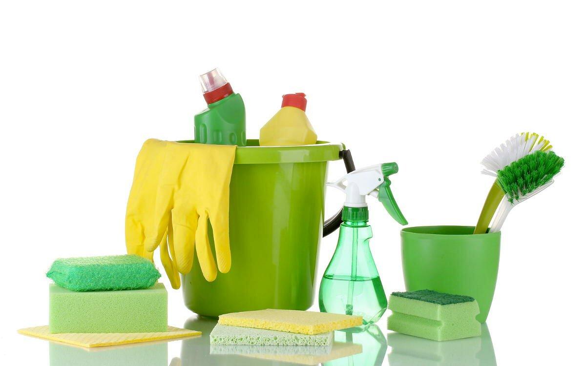środki czystości sprzątanie katowice