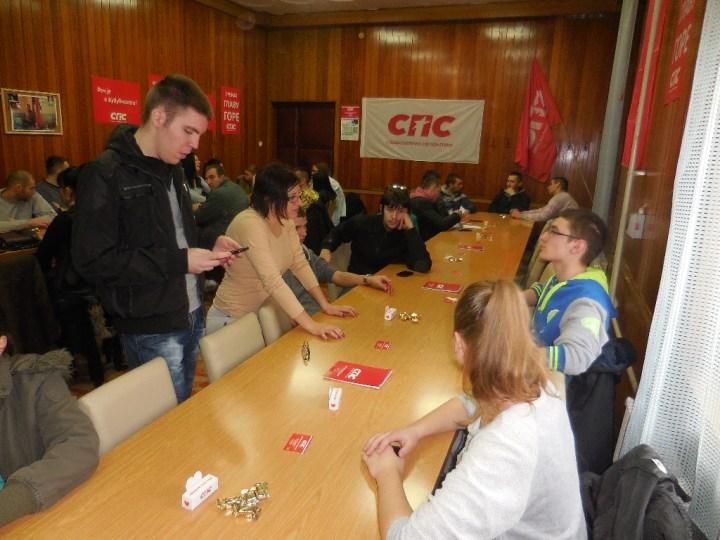 Састанак младих социјалиста општине Апатин