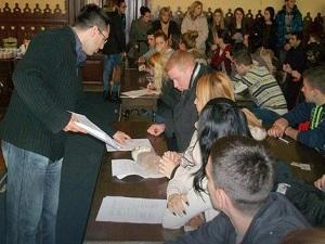 Потписани нови уговори за студентске стипендије