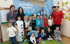 """Więcej o: """"Zima poezją malowana"""" – przedszkolny konkurs recytatorski"""