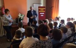 Więcej o: Spotkanie autorskie ze Zbigniewem Kołbą