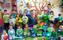 Więcej o: Wiosna w przedszkolu
