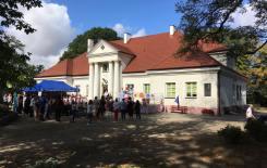 Więcej o: Europejskie Dni Dziedzictwa – Wólka Czepowa