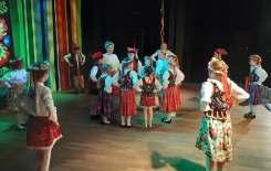 Więcej o: I Kłodawskie Spotkanie z Folklorem