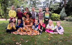 Więcej o: Pani Jesień w oddziale przedszkolnym