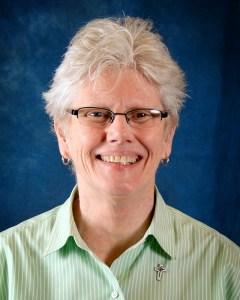 Sister Lisa Stallings