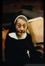 Mother Mary Pius Regnier in 1968.