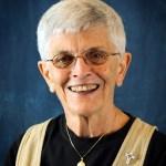 Sister Kathleen Desautels