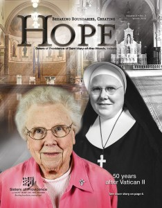 HOPE winter 2013 cover