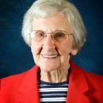 Sister Mary Ann Lechner