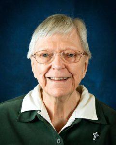 Sister Alexa Suelzer