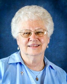 Sister Kay Manley