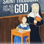 Saint Theodora and Her Promise to God