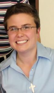 Sister Hannah Corbin