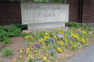 On May 19, 2015, Saint Mary-of-the-Woods College announced it would become a co-educational institution beginning in the fall of 2015.