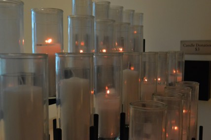 candles for web