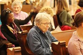 Sister Suzanne Smith