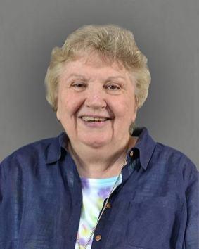 """Sister Patricia """"Pat"""" Linehan"""