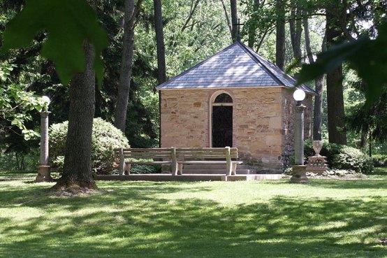 The-Shell-Chapel