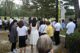 Native event Sister Editha 013