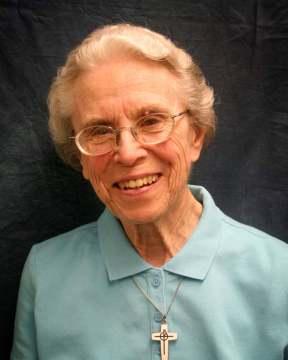 Sister Bernadette Mary Carroll