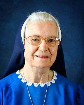 Sister Helen Dorothy Losleben