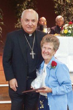 Sister Josephine Bryan photo2