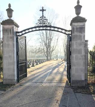 cemetery-gates-sunlight