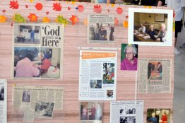 Over the years, Providence Food Pantry has received a lot of positive press.