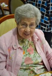 Sister Mary Lois Hennel