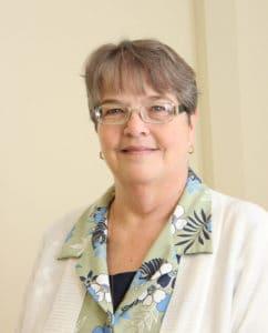 Providence Associate Cathy Allen