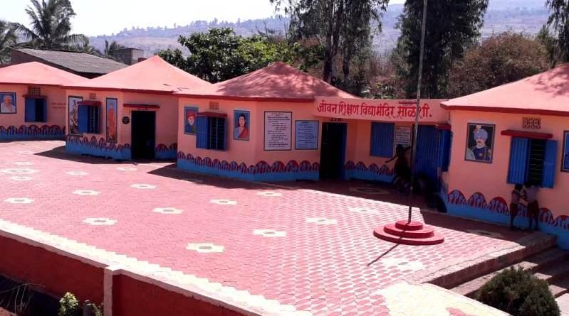 जि.प. शाळांमध्ये पुनर्प्रवेश विद्यार्थांचा वाढता किलबिलाट: जि.प.शाळाच लय भारी
