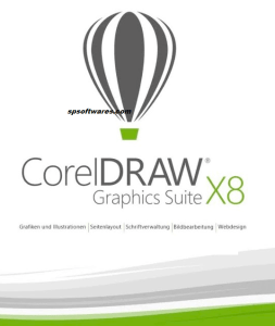 CorelDRAW X8 Full Crack