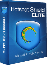 Hotspot Shield Elite 7.6.0 Crack