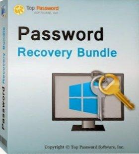 Password Recovery Bundle 2018